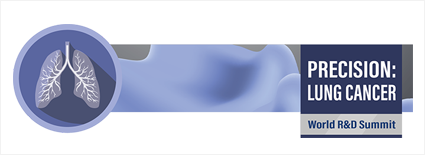 Precision: Lung Cancer - World R&D Summit
